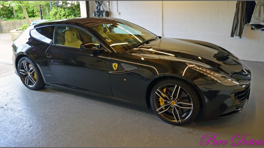 complete-gtechniq-new-car-detail-on-ferrari-ff-by-pure-detail