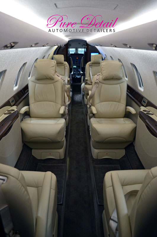 jet-plane-interior-detailing