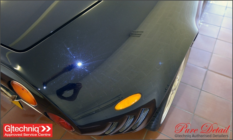 direct-light-on-spyker-paint-swirl-removal-paint-correction